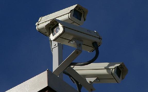 уличного видеонаблюдения и