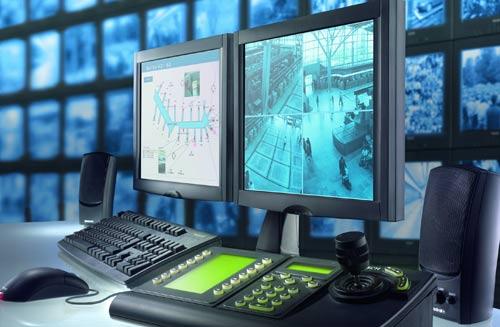 Для защиты квартиры, дома, офиса от незаконного вторжения используются системы охранной...