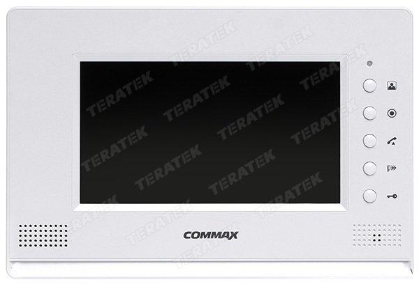 официальный сайт Commax инструкция - фото 10